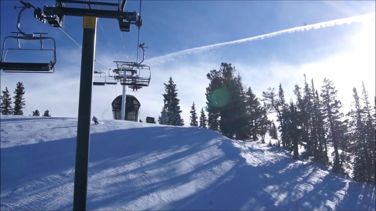 skiing deer valley - park city, utah - youtube
