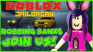 ROBLOX SATURDAY STREAM ! - Jailbreak, Bubble Gum Simulator and more ! - JOIN THE FUN !! - #279