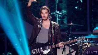 Hozier Can't Wait to Start New Album