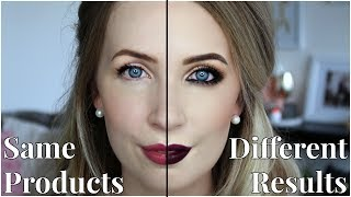 Same Products, Different Results on Pale Skin | Using Cult YT Products