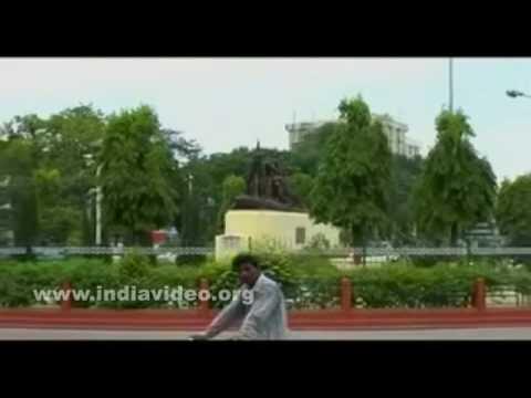 Martyr's Memorial at Patna