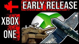 War Thunder - Early Release for Xbox One