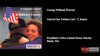 George William Warren, God of Our Fathers (arr. T. Knox)