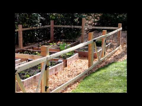 Home Depot Garden Fencing 2015 Youtube