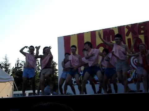 AIU Festival 2008 - Hikaru Genji - Paradise Ginga