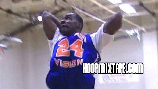 Shabazz Muhammad Is The BEST Player In High School Right Now! CRAZY Summer Hoopmixtape!