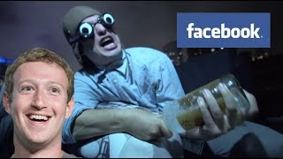 I HATE FACEBOOK thumbnail
