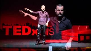 Nauka ličnog prosperiteta | Martin Jovanović | TEDxNiš