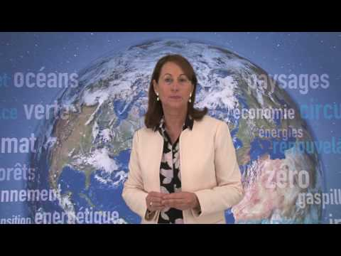L' agence française pour la biodiversité créée en application de la loi