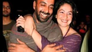 Pooja Bhatt Parts Ways With Hubby Munish Makhija