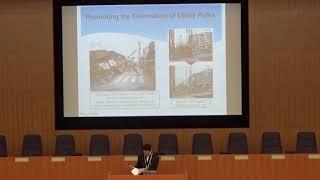 令和元年度在京大使館等向け防災施策説明会⑩