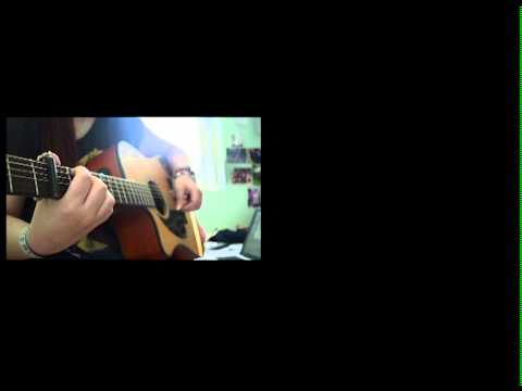 Decade Never Enough acoustic cover