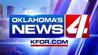 KFOR-TV news opens