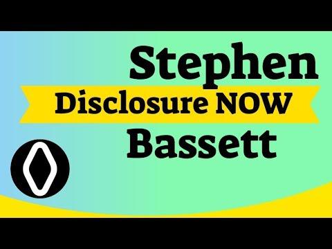 altPOV.tv Radio Broadcast #21 - Stephen Bassett