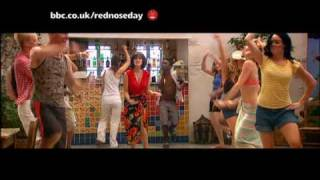 mamma mia spoof for comic relief part 2