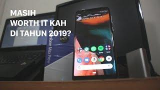 Zenfone Max Pro M1 masih worth it kah untuk 2019?