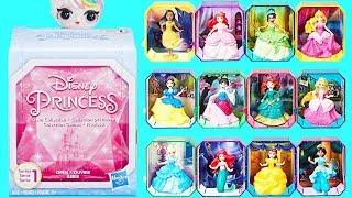 LOL Surprise Dolls Open Disney Princess Gem Collection Series 1 Figures