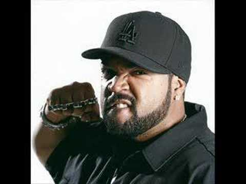 Ice Cube - Gangsta Rap Made Me Do It(Dirty)