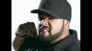 Ice Cube - Gangsta Rap Made Me Do It(Dirty)
