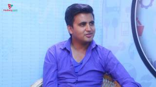Download Video Interview with Rohit Adhikari  | Producer Nepali Movie  Gajalu | Medianp.com MP3 3GP MP4