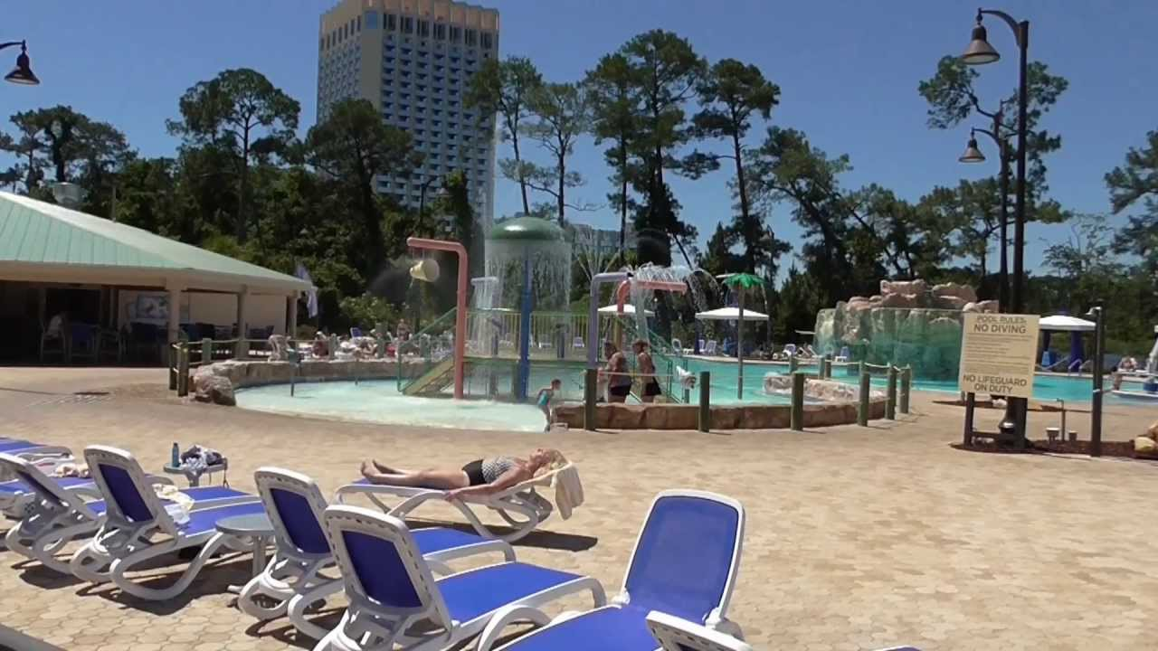 pool at the wyndham lake buena vista resort downtown disney