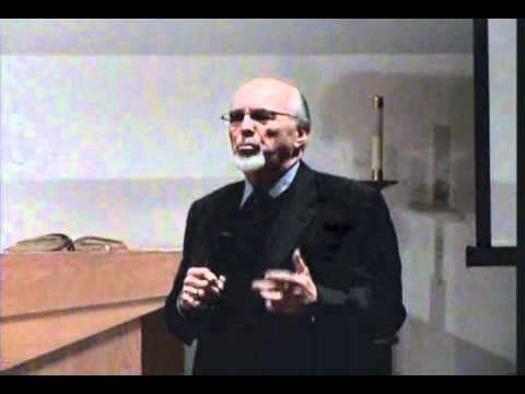 Darwin and the Decline of the Bible (2 of 2) - Dr. G. Thomas Sharp