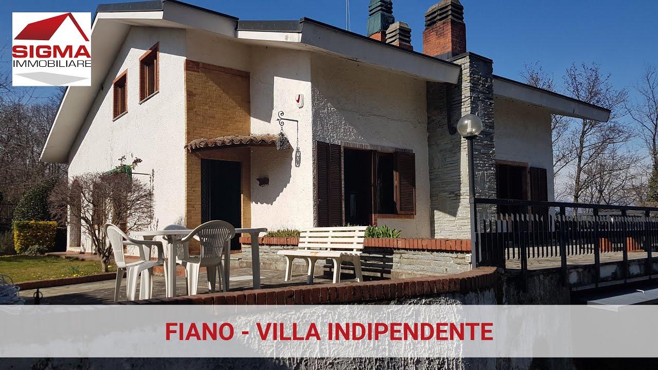 Trasformazione Sottotetto In Abitazione fiano - villa indipendente