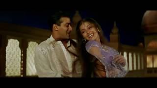 Chand Chupa Badal Mein | Salman Khan, Aishwariya Rai | Dolby Audio | Full HD 1080p
