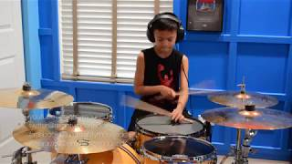 Baixar Linkin Park - Numb (Drum Cover)