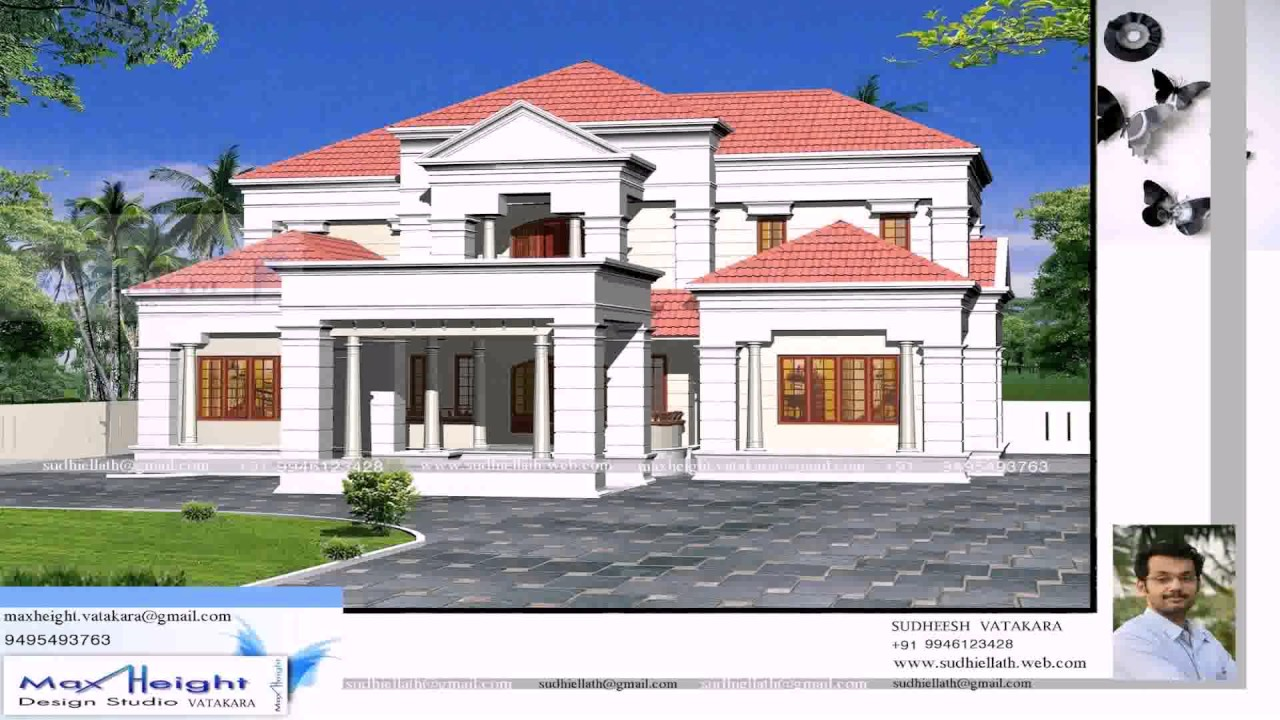 House design software free download full version youtube for Home architecture you tube