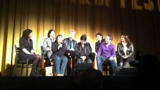 "Arnel Pineda & Journey, ""Dont Stop Believin'"" Q&A San Francisco International Film Festival II"