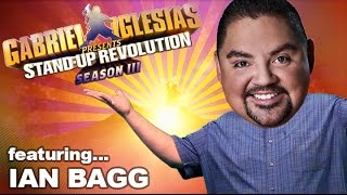 Ian Bagg - Gabriel Iglesias presents: StandUp Revolution! (Season 3)