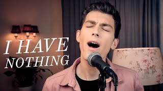 Hey guys! here's my cover of 'i have nothing' by whitney houston. this song is such a classic and i hope you think i've done it justice :) please let me know...