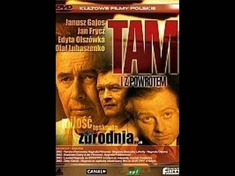 Tam I Z Powrotem (2001) Film Cały