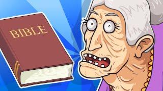 YO MAMA SO OLD! The Bible