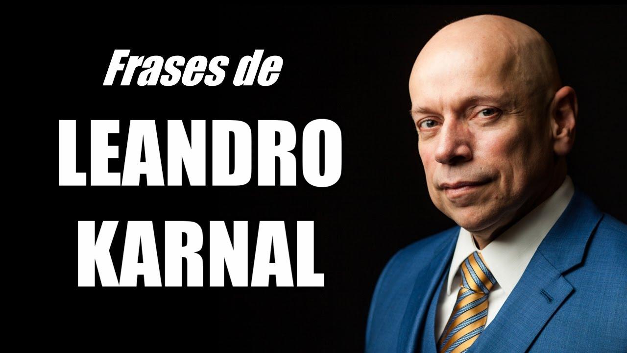 Frases De Leandro Karnal Que São Sensacionais!
