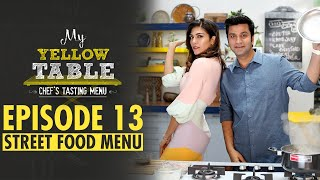 Khao Suey & Tropical Cooler| My Yellow Table | Chef Kunal Kapur | Archana Vijaya