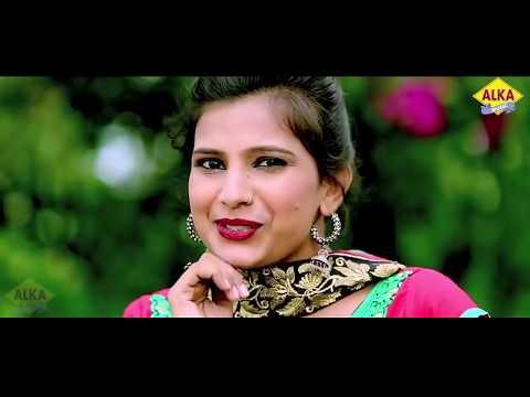 Buaa Ke Jaari Thi  Raju Punjabi  New Haryanvi Song  Pradeep Sonu  Alka Sharma