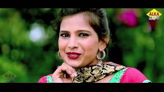 Buaa Ke Jaari Thi || Raju Punjabi | New Haryanvi Song | Pradeep Sonu || Alka Sharma