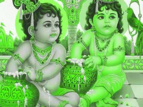 Shree Krishna Sharanam Mamah