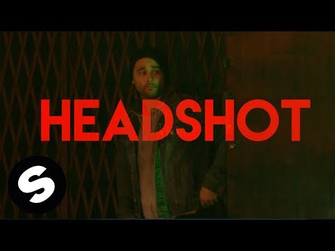 Breathe Carolina & SLVR – Headshot mp3 letöltés