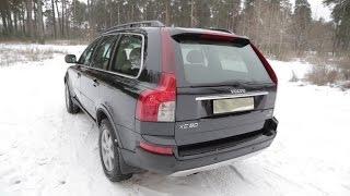 Продаётся Volvo XC 90. Продам Вольво 2008г.в. б/у, в Бобруйске Минск Беларусь