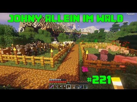 Minecraft [S01E221] - Leasing vs. bezahlter Transporter[German]