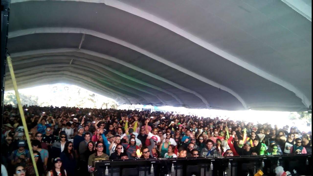 Resultado de imagen para atmosphere festival 2016