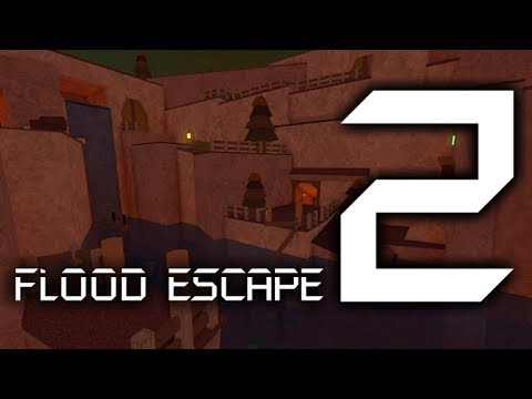 Trucos De Roblox En Flood Escape 2 Codigos De Flood Escape 2 Roblox Youtube