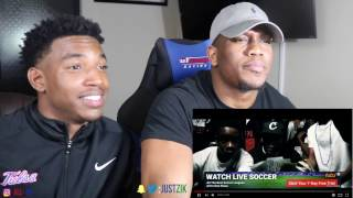SOB X RBE - Anti (OFFICIAL VIDEO)- REACTION