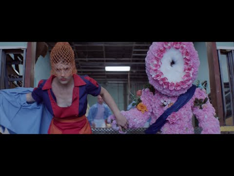 """Rubblebucket - """"Carousel Ride"""" (Official Music Video)"""