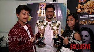 EXCLUSIVE ! Teriya Magar won Jhalak Dikhla Jaa Season 9 !