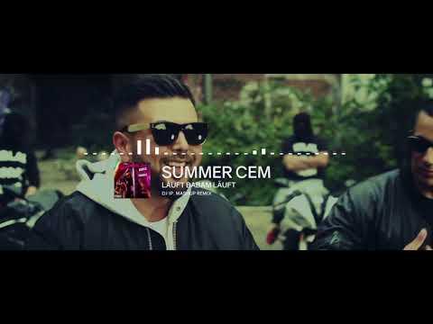 Summer Cem - Taste (DJ IP. Remix)
