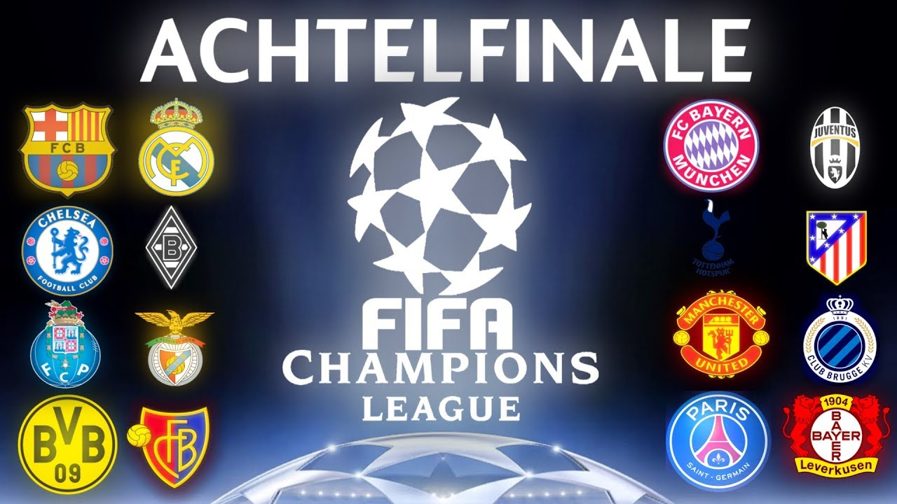 Hinspiele Champions League